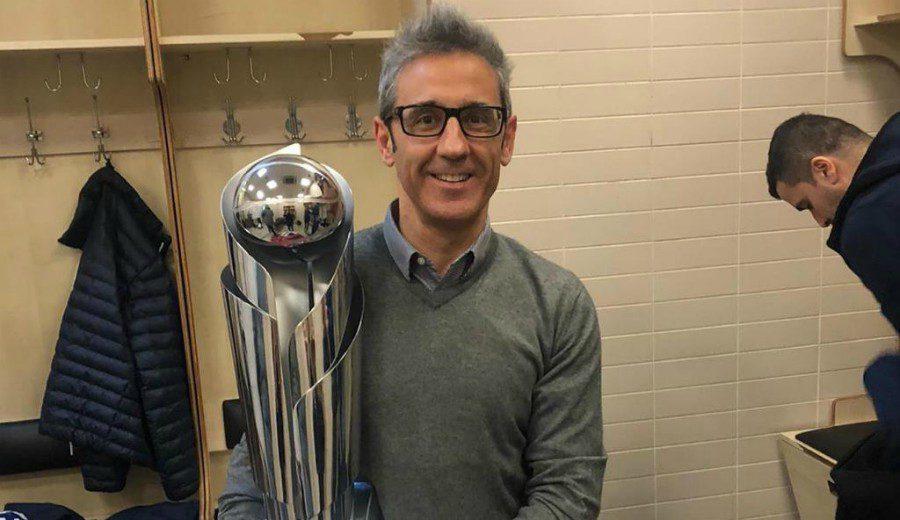 Presencia española en el nuevo Partizan: se incorpora el entrenador Josep María Izquierdo