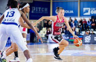 El Girona se clasifica para los cuartos de la Eurocup tras la sanción de la FIBA al Sopron por incomparecencia