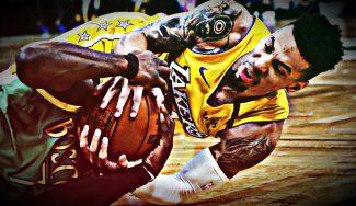 Lakers-Celtics en el NBA Sundays. ¿Dónde verlo? ¿Cómo llegan?