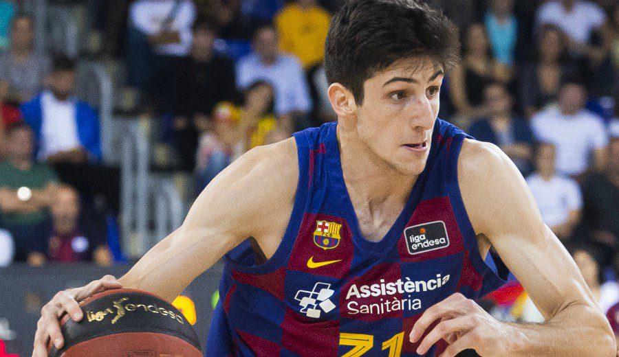 Bolmaro confirma su continuidad en el Barça pese al interés de la NBA