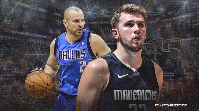 Luka Doncic entra en la historia de los Dallas Mavericks. Supera a Jason Kidd… (Vídeo)