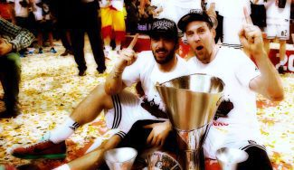 Nocioni opina sobre el momento dulce Campazzo: Real Madrid, NBA…