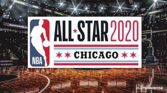 ¡Tenemos participantes! Los elegidos para los concursos del All-Star 2020 que se disputará en Chicago…
