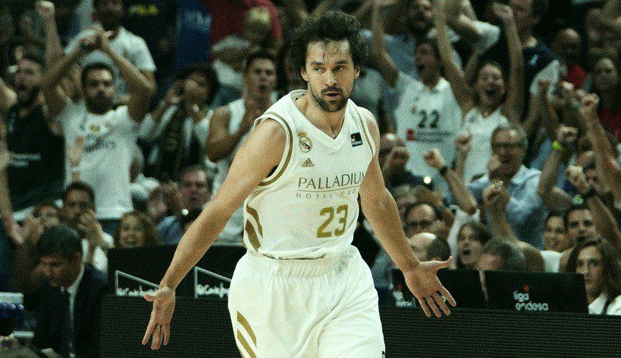 Los derechos de Llull en la NBA, involucrados en un traspaso entre Rockets y New York Knicks