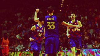 Reacciones tras el Barça-Valencia de la Copa del Rey: Tomic, Hanga…