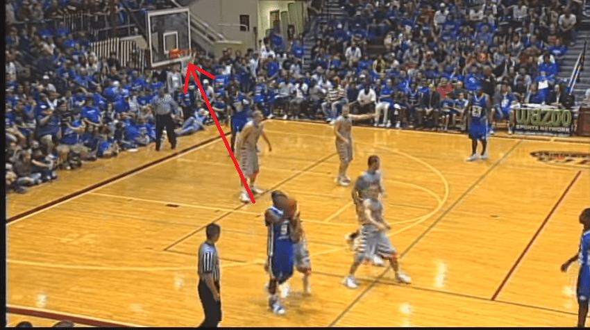 La asistencia más brutal de Rajon Rondo. Fue durante el 'Lockout' (Vídeo)