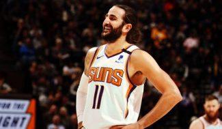 Ricky Rubio habla sobre su renovado papel en la NBA gracias a los Suns