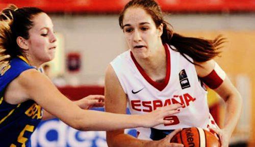 Silvia Serrat se retira del baloncesto con 21 años. Su comunicado explicándolo…