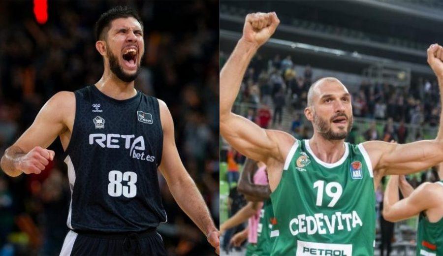 Refuerzos de nivel para Unicaja: Bouteille y Simonovic jugarán en Málaga