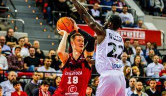Robin Benzing, en la lista de Alemania para las ventanas… con su país ya clasificado para el Eurobasket