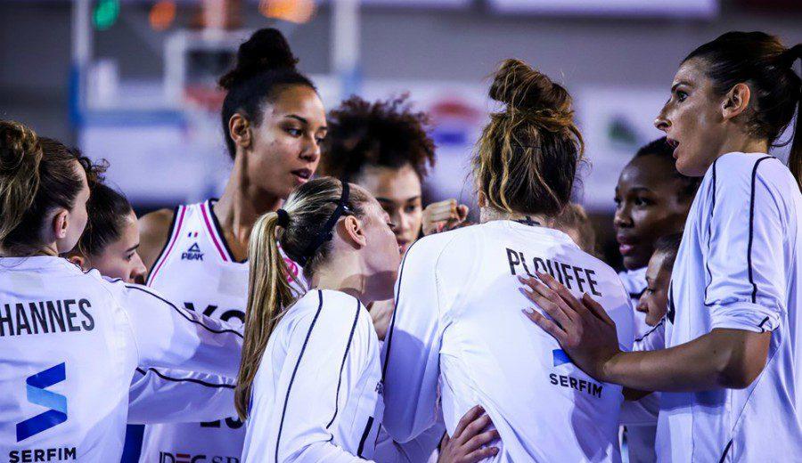 El equipo de Parker sigue haciendo historia: ASVEL… a los playoffs de la Euroliga