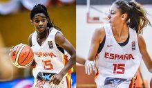 Dos españolas disputarán este año el torneo del jóvenes promesas de la NBA