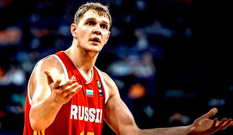 Una lesión, un contrato y cero partidos: ¿qué ocurre con Timofey Mozgov?