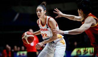 Se cumplen tres años del debut con España de María Conde: repasamos su impresionante crecimiento