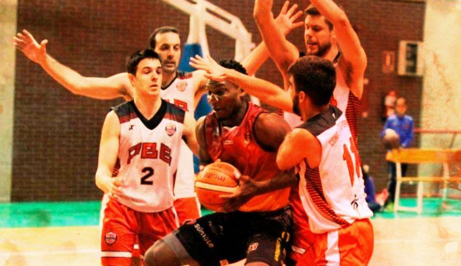 El gran rendimiento del invencible Aquimisa Carbajosa y de su último MVP, Bola Olaniyan