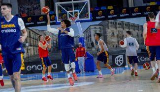 Rumanía-España, ventanas del Eurobasket 2021: horario y TV, cómo y dónde ver el partido