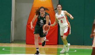 Conociendo el proyecto de baloncesto femenino del Unicaja