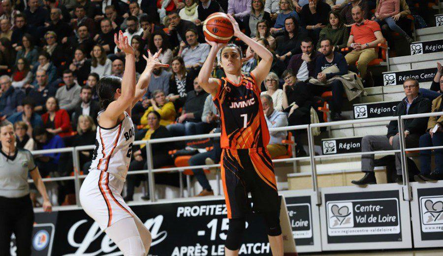 Alba Torrens sigue haciendo magia: su impresionante asistencia en Euroliga