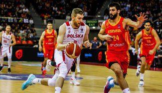 Dolorosa derrota de España ante Polonia en la clasificación para el EuroBasket