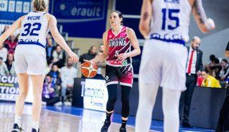 El Girona, a esperar la decisión de la FIBA tras las suspensiones en Euroliga por el coronavirus