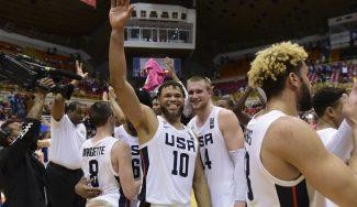 Los no-NBA de Estados Unidos que disputan las 'ventanas FIBA' para la AmeriCup
