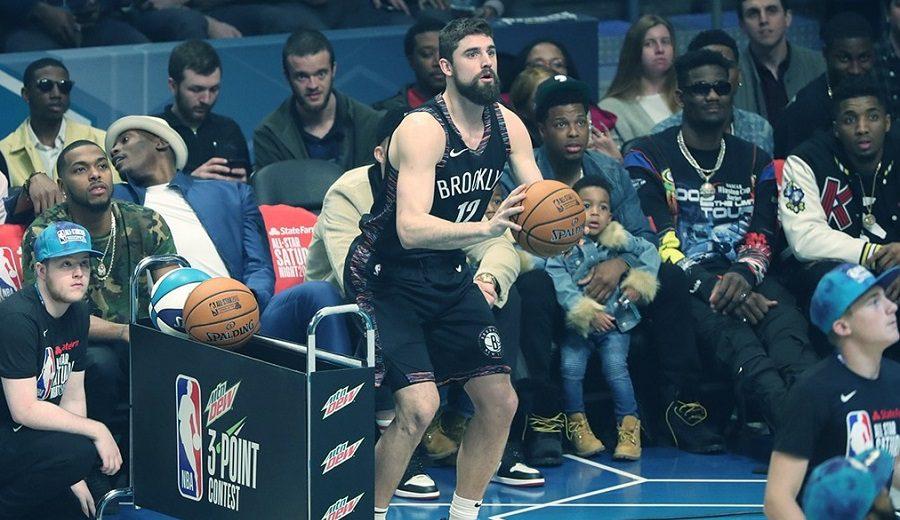 Otro cambio en el All Star NBA: ahora, en el Concurso de Triples…