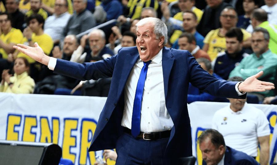 La decepción de Obradovic: su mensaje sobre el estado del Fenerbahçe