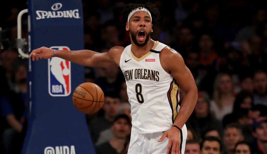 Jahlil Okafor, otro NBA para Nigeria: así puede ser su potente equipo para Tokio