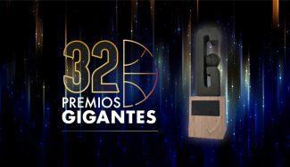 Premios Gigantes: el palmarés completo de las últimas cinco ediciones
