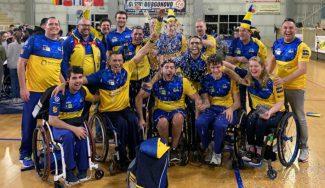 Récord de España con cuatro clubes entre los ocho mejores de Europa en baloncesto en silla de ruedas