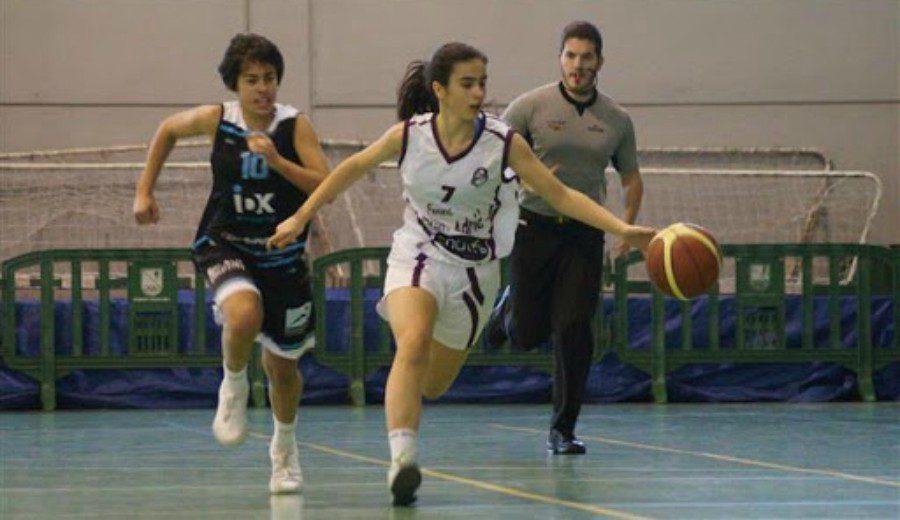 Minicopa Femenina: 14 equipos se citan en Salamanca con el objetivo de ser campeones