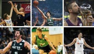 Repaso a los 10 máximos anotadores nacionales de la historia de la Liga Endesa