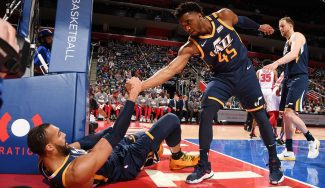 Se amplía la lista: los jugadores de la NBA contagiados por coronavirus