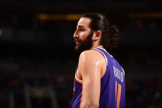 Ricky Rubio sigue de dulce: Segundo e histórico triple-doble con los Phoenix Suns