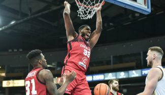 Remontada del Casademont Zaragoza y a cuartos de la Basketball Champions League