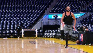 Joakim Noah consigue (ahora sí) un hueco en los Clippers: firma para la fase final