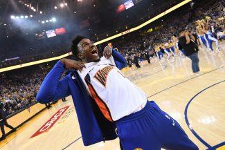 Jordan Bell, de campeón de la NBA a fichaje de la G-League
