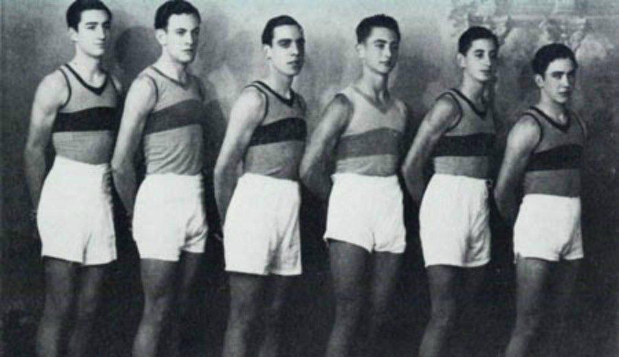 El Joventut y sus inicios. Así comenzó la historia en 1930…