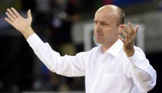 Empezar un Eurobasket, y no poder terminarlo… por política: esto le sucedió a Jure Zdovc