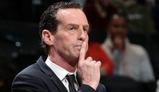 Kenny Atkinson, despedido como entrenador de los Brooklyn Nets
