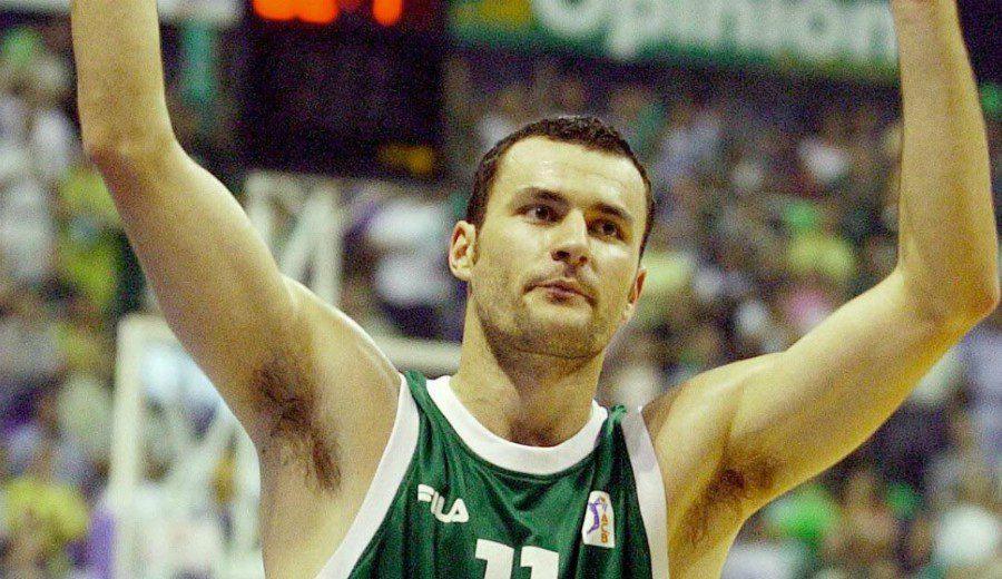 Repasamos la carrera y el difícil momento que atraviesa el ex ACB Milan Gurovic