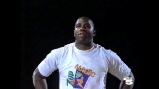 ¿Te acuerdas? El día que Magic Johnson jugó en Badalona contra la Penya (partido completo)