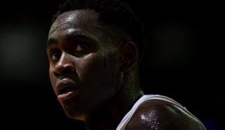 Vuelven a crecer las opciones de Usman Garuba de cara al Draft NBA 2021