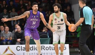 El Sassari no jugará en España por el coronavirus: el Burgos se clasificará