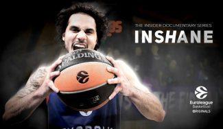 INShANE, el documental para entender la verdadera magnitud de Shane Larkin