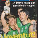 Joventut Badalona - Gigantes del Basket