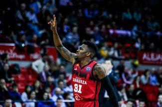 A un paso de los cuartos de final: El Casademont Zaragoza cumple en casa en la BCL