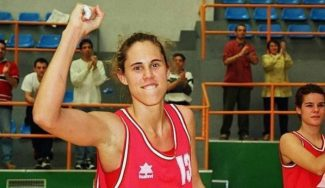 Así fueron los mejores partidos en España en la carrera de Amaya Valdemoro