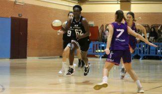 Aminata Sangare, la jugadora que impresiona llega al proyecto de Zaragoza…