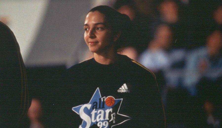 Una leyenda de la canasta: pasado, presente y futuro con la ex jugadora Nieves Anula